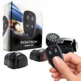 Alarme Pósitron Keyless 360 Automotivo - Positron