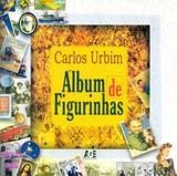 Álbum de Figurinhas - Age