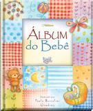 Álbum do bebê - Com orações - Todolivro