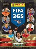 Album Fifa 365 - Panini revistas
