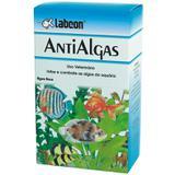 Alcon Antialgas Labco Test Aquário Água Doce 15ml