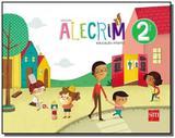 Alecrim 4 a 5 ed 2017 - Edicoes sm