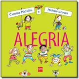 Alegria                                         01 - Edicoes sm
