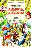Alegria, Alegria! - Editora global