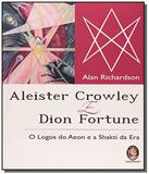 Aleister crowley e dion fortune - Madras
