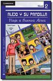 Alejo y su pandilla a1-a2 libro 2: en buenos aires - Pearson