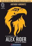Alex Rider Contra O Tempo 04 - O Ataque À Águia