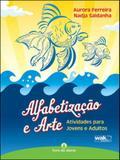 Alfabetizaçao e arte - Wak