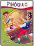 Algodao doce-pinoquio - Girassol