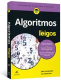 Algoritmos Para Leigos - Alta books