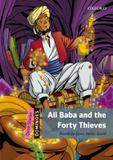 Ali baba and the forty thieves - starter - Oxford university