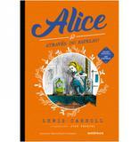 Alice através do espelho - Autentica editora
