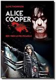 Alice cooper - bem vindo ao meu pesadelo - Madras