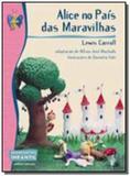 Alice no País das Maravilhas - Colecão Reencontro Infantil - Scipione