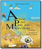 Alice no País das Maravilhas em Cordel - Nova alexandria