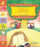Alice No Pais Do Espelho - Primeiros Classicos - Nacional - literatura