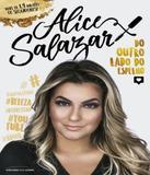 Alice Salazar - Do Outro Lado Do Espelho - Universo dos livros