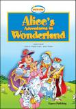 Alices adventure in wonderland - reader - elt showtime readers - Express publishing - readers