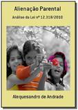 Alienacao parental                              05 - Autor independente