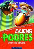 Aliens Podres 04 - Crise No Esgoto