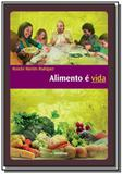 Alimento e vida - Moderna