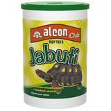 Alimento Extrusado Completo Alcon Club Répteis Para Jabuti 300g