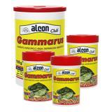 Alimento natural alcon gammarus para tartarugas 115 g - Alcon pet