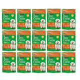 Alimento úmido para cães Dog Chow Adulto Salmão e Arroz Sachê 15 x 100g - Purina