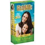 Alisante capilar hair life 160g liso natural - Sem marca