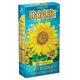 Alisante capilar hair life 160g solto natural - Sem marca