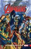 All New, All Different Avengers Vol. 1 - Marvel