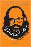 Allen ginsberg - mente espontanea - entrevistas selecionadas 1958-1996 - Novo seculo