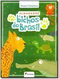 Almanaque Bichos do Brasil - Moderna