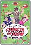 Almanaque: ciencia em show - Master pop