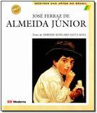 Almeida Junior - Moderna