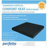 Almofada Especial Confort Seat Perfil Baixo Perfetto