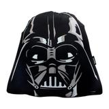 Almofada Formato Darth Vader de Micropérolas 10064148 - Zona Criativa