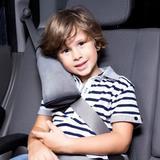 Almofada Travesseiro Protetora Cinto Segurança Para Crianças - Kababy