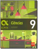 Alpha - Ciências 09 - Sm