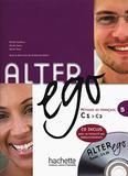 Alter Ego Niveau 5 C1 C2 Livre Eleve - Hachette - france