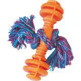 Alteres Maciço de Borracha com Corda Furacão Pet 0847 Sortido