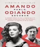 Amando Pablo, Odiando Escobar - Globolivros