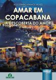 Amar em Copacabana - A Descoberta do Amor - Volume 5 - Juruá