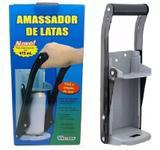 Amassador Latas 475ml Western