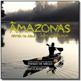 Amazonia: patria da agua - edicao bilingue - portu - Gaia (global)
