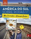 América do Sul Sobre Rodas (Brochura) - Novo conceito