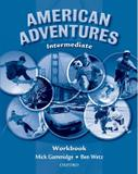 American adventures intermediate wb - 1st ed - Oxford university