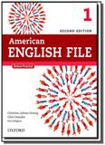 American english file 1: student book with online - Oxford