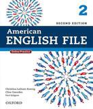American English File 2 - Student Book - 02 Ed - Oxford