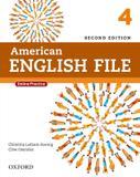 American english file 4 sb online skills - 2nd ed - Oxford university